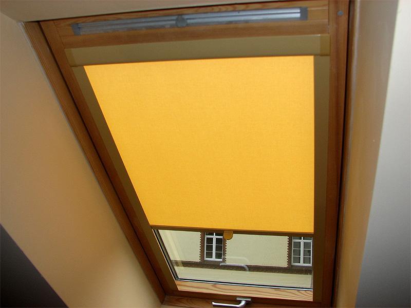 roleta dach